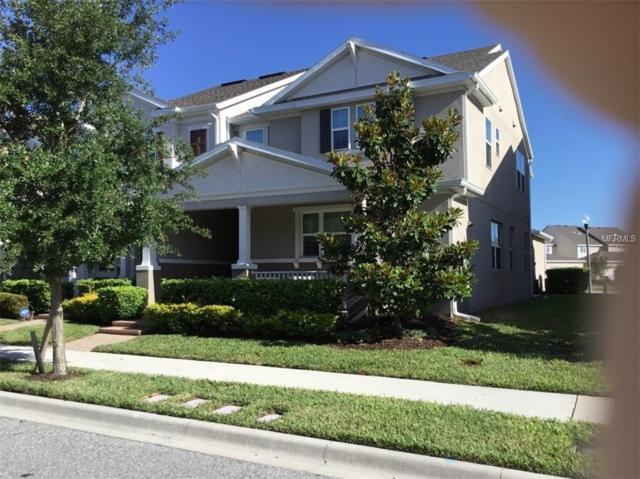 13719 Beckman Drive, Windermere, FL 34786 (MLS #A4434035) :: The Duncan Duo Team