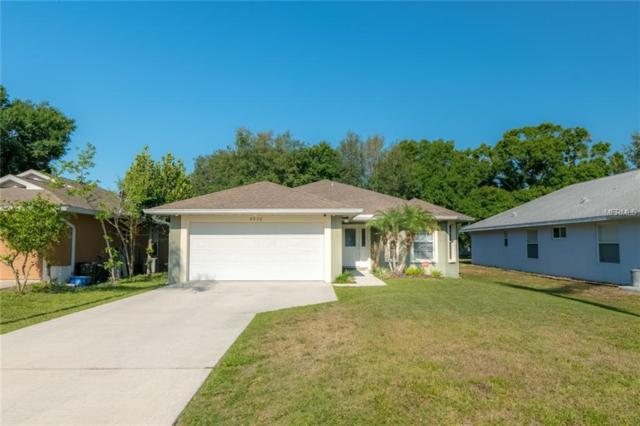 4936 Nutmeg Avenue, Sarasota, FL 34231 (MLS #A4434039) :: The Duncan Duo Team