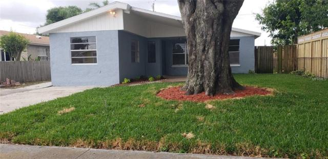 6813 N Coolidge Avenue, Tampa, FL 33614 (MLS #A4434043) :: The Duncan Duo Team