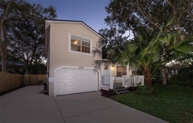 313 A Street, SAINT AUGUSTINE BEACH, FL 32080 (MLS #A4434048) :: Andrew Cherry & Company