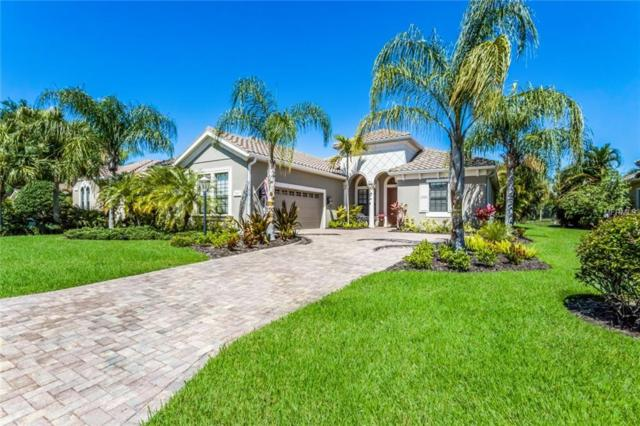 7617 Silverwood Court, Lakewood Ranch, FL 34202 (MLS #A4434056) :: The Duncan Duo Team