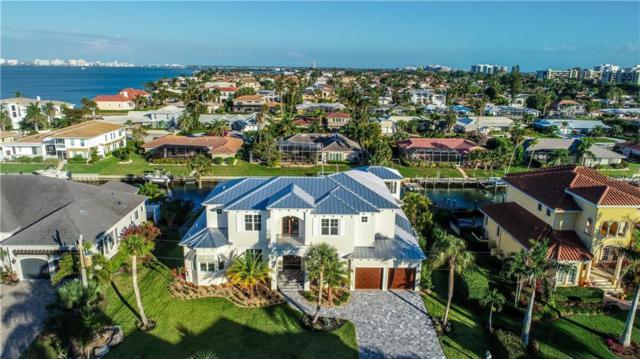 560 Putter Lane, Longboat Key, FL 34228 (MLS #A4434068) :: Team Bohannon Keller Williams, Tampa Properties