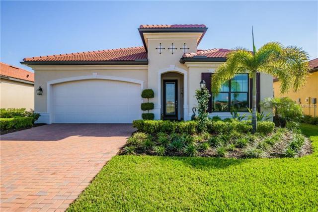 10211 Marbella Drive, Bradenton, FL 34211 (MLS #A4434071) :: Team Suzy Kolaz