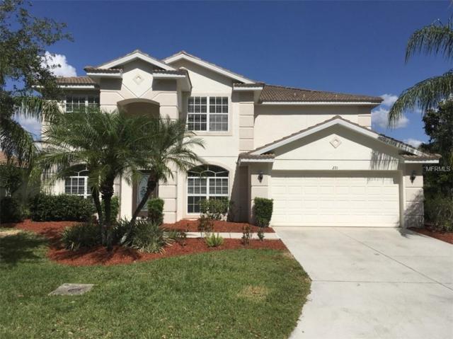 271 Heritage Isles Way, Bradenton, FL 34212 (MLS #A4434074) :: Delgado Home Team at Keller Williams
