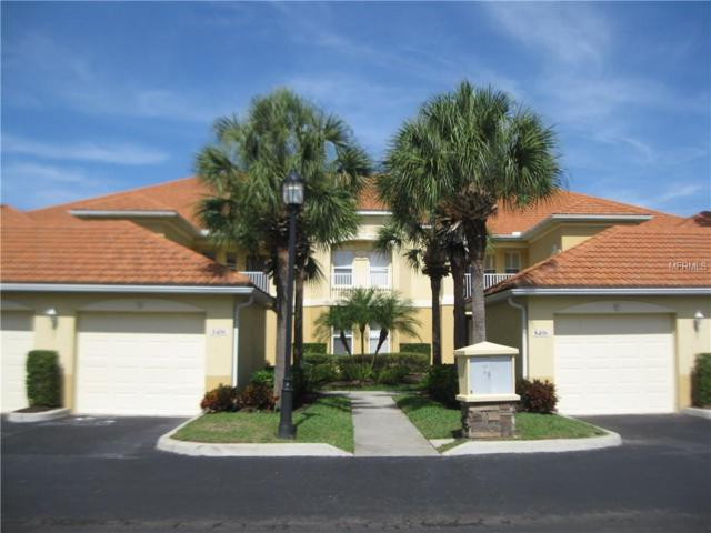 8406 Wethersfield Run #103, Lakewood Rch, FL 34202 (MLS #A4434076) :: The Duncan Duo Team