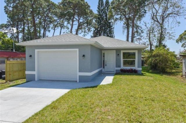 1836 Marcia Street, Sarasota, FL 34231 (MLS #A4434129) :: Medway Realty