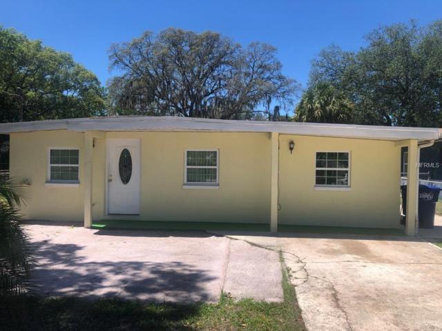8518 N Boulevard Street, Tampa, FL 33604 (MLS #A4434134) :: The Duncan Duo Team