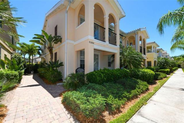 5384 Eliseo Street, Sarasota, FL 34238 (MLS #A4434137) :: NewHomePrograms.com LLC