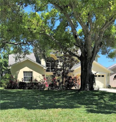 4303 Windsor Lane E, Bradenton, FL 34203 (MLS #A4434149) :: Keller Williams On The Water Sarasota