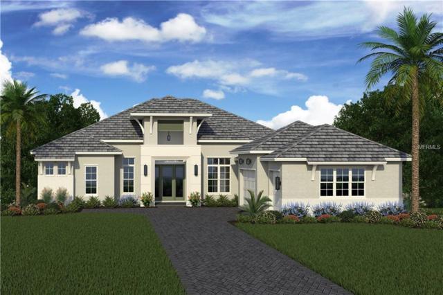 5408 Greenbrook Drive, Sarasota, FL 34238 (MLS #A4434152) :: Sarasota Gulf Coast Realtors