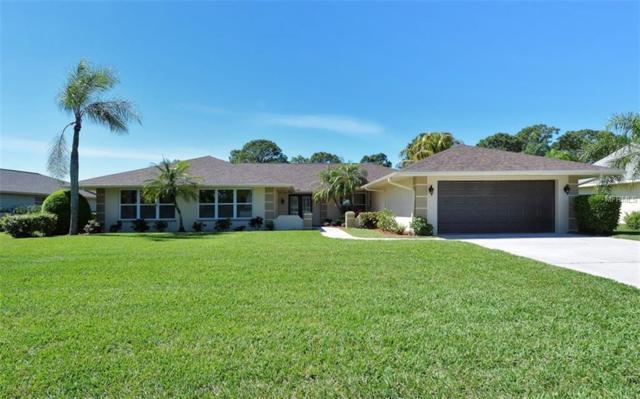 3854 Torrey Pines Boulevard, Sarasota, FL 34238 (MLS #A4434163) :: Keller Williams On The Water Sarasota