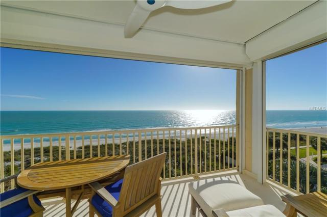 4325 Gulf Of Mexico Drive #604, Longboat Key, FL 34228 (MLS #A4434165) :: Keller Williams On The Water Sarasota