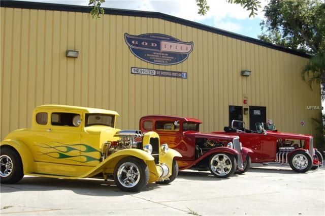 6029 Deacon Road, Sarasota, FL 34238 (MLS #A4434179) :: Sarasota Gulf Coast Realtors