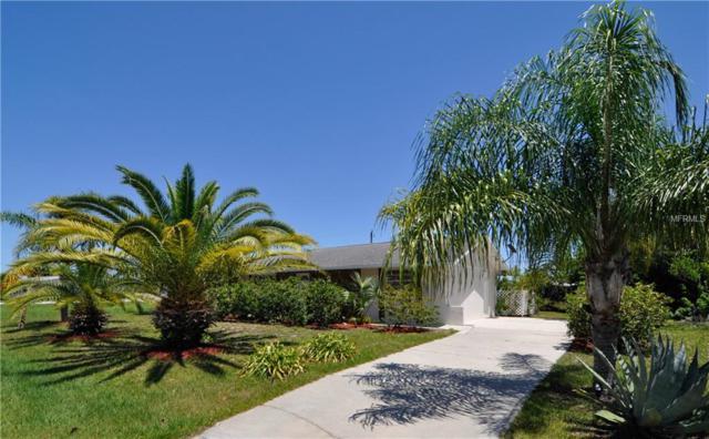 109 San Rafael Avenue, North Port, FL 34287 (MLS #A4434200) :: Keller Williams On The Water Sarasota