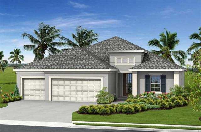 1110 Thornbury Drive, Parrish, FL 34219 (MLS #A4434225) :: Sarasota Gulf Coast Realtors