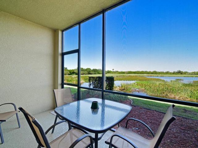 7705 Grand Estuary Trail #105, Bradenton, FL 34212 (MLS #A4434227) :: Keller Williams On The Water Sarasota