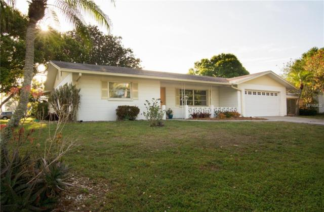 3601 Duncan Place, Sarasota, FL 34239 (MLS #A4434237) :: The Duncan Duo Team