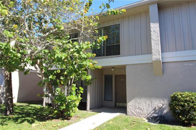 4001 Beneva Road #419, Sarasota, FL 34233 (MLS #A4434247) :: Keller Williams On The Water Sarasota