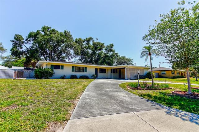 2626 Jefferson Circle, Sarasota, FL 34239 (MLS #A4434255) :: The Duncan Duo Team