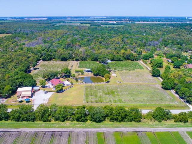 Address Not Published, Bradenton, FL 34211 (MLS #A4434260) :: Cartwright Realty