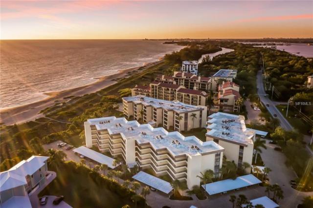 8776 Midnight Pass Road 403C, Sarasota, FL 34242 (MLS #A4434267) :: Sarasota Gulf Coast Realtors