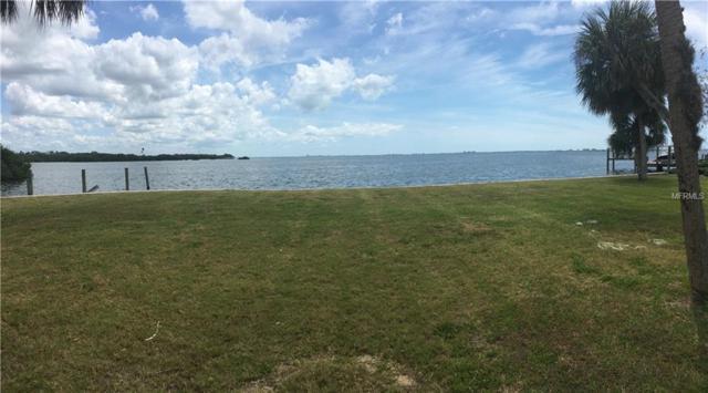 2034 Bay Drive, Bradenton, FL 34207 (MLS #A4434278) :: Sarasota Gulf Coast Realtors