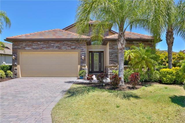 7219 San Miguel Cove, University Park, FL 34201 (MLS #A4434290) :: Sarasota Gulf Coast Realtors