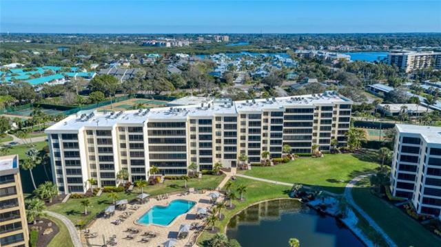 5790 Midnight Pass Road #407, Sarasota, FL 34242 (MLS #A4434306) :: Sarasota Gulf Coast Realtors