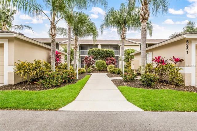 5251 Mahogany Run Avenue #512, Sarasota, FL 34241 (MLS #A4434328) :: Sarasota Gulf Coast Realtors