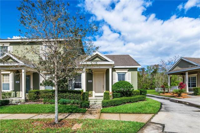 3810 Cleary Way, Orlando, FL 32828 (MLS #A4434346) :: Gate Arty & the Group - Keller Williams Realty