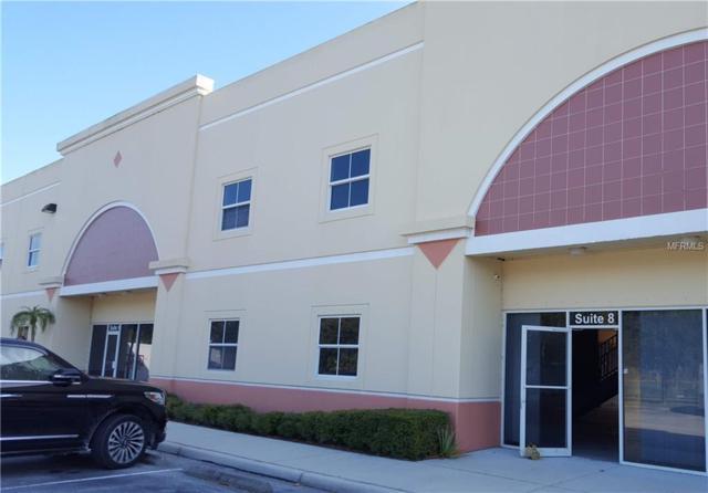 795 Commerce Drive #8, Venice, FL 34292 (MLS #A4434348) :: Sarasota Gulf Coast Realtors