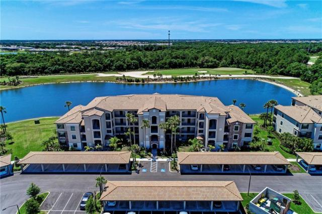 16804 Vardon Terrace #103, Bradenton, FL 34211 (MLS #A4434351) :: Keller Williams On The Water Sarasota