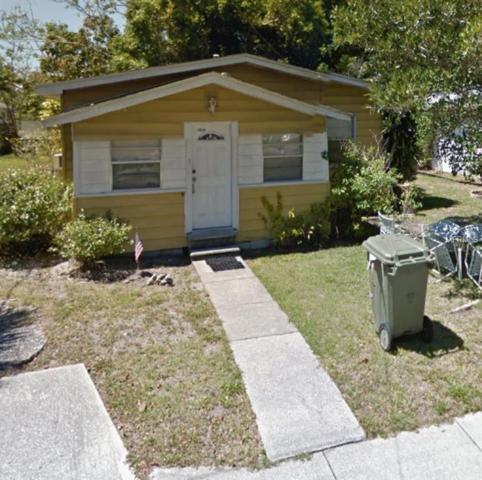 Address Not Published, Sarasota, FL 34234 (MLS #A4434390) :: KELLER WILLIAMS ELITE PARTNERS IV REALTY