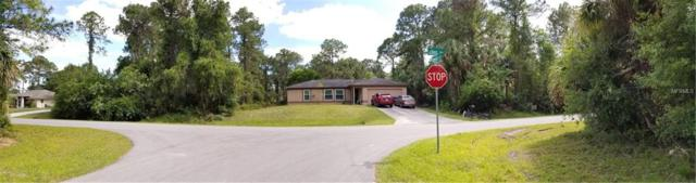 Lubec Avenue, North Port, FL 34287 (MLS #A4434434) :: Cartwright Realty