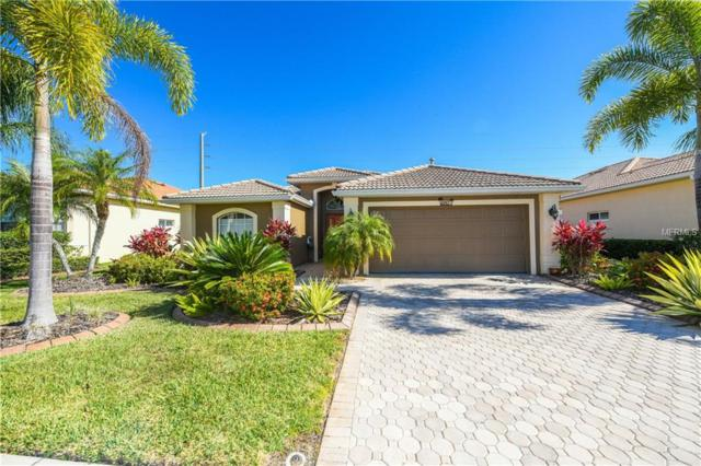 6907 74TH STREET Circle E, Bradenton, FL 34203 (MLS #A4434435) :: The Duncan Duo Team