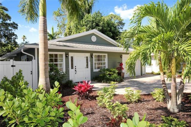 1958 Hyde Park Street, Sarasota, FL 34239 (MLS #A4434443) :: The Duncan Duo Team
