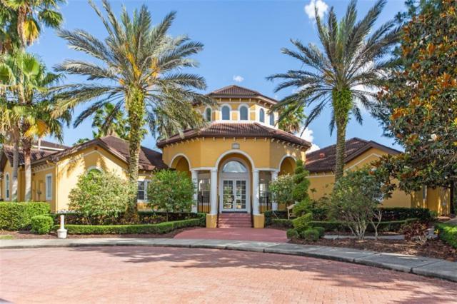 4990 Baraldi Circle #207, Sarasota, FL 34235 (MLS #A4434602) :: Griffin Group