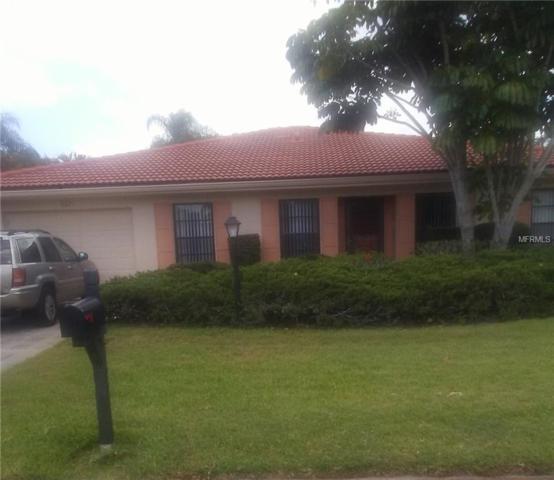 5107 Greencroft Road #23, Sarasota, FL 34235 (MLS #A4434608) :: Griffin Group