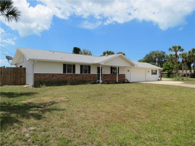 1427 East Gate Drive, Venice, FL 34285 (MLS #A4434627) :: Griffin Group