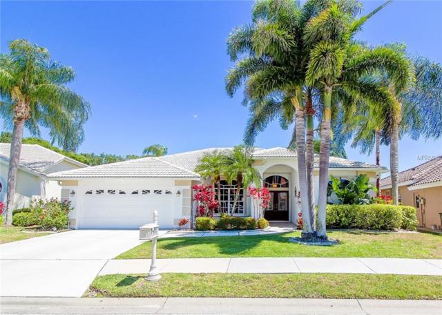 8869 Havenridge Drive, Sarasota, FL 34238 (MLS #A4434634) :: Cartwright Realty