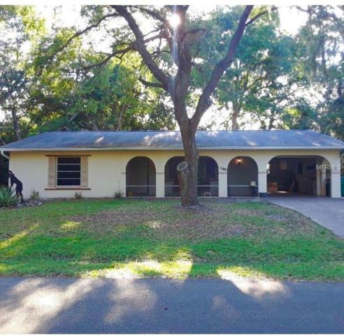 1105 Conover Street, Port Charlotte, FL 33952 (MLS #A4434652) :: The Duncan Duo Team