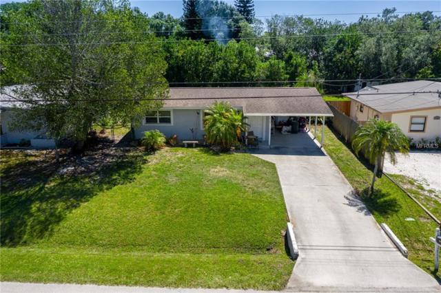 2523 Vinson Avenue, Sarasota, FL 34232 (MLS #A4434664) :: The Duncan Duo Team