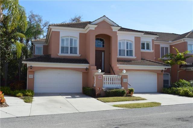 5461 46TH Court W #403, Bradenton, FL 34210 (MLS #A4434672) :: Bridge Realty Group