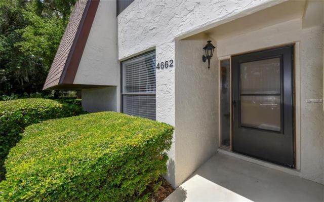 4662 Ringwood Meadow #43, Sarasota, FL 34235 (MLS #A4434682) :: McConnell and Associates