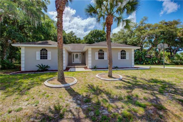 3960 Magara Terrace, North Port, FL 34287 (MLS #A4434734) :: The Duncan Duo Team