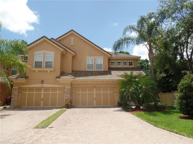 5504 Napa Drive, Sarasota, FL 34243 (MLS #A4434752) :: Lovitch Realty Group, LLC