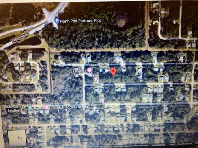 Jaslo Avenue, North Port, FL 34286 (MLS #A4434758) :: The Duncan Duo Team