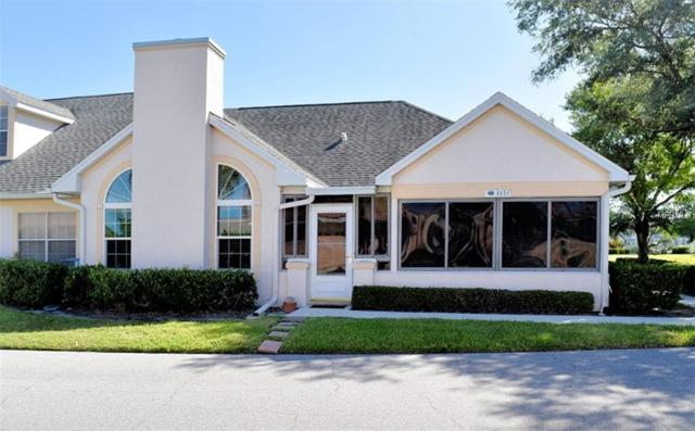 4651 Whirlaway Drive C, Sarasota, FL 34233 (MLS #A4434770) :: Florida Real Estate Sellers at Keller Williams Realty