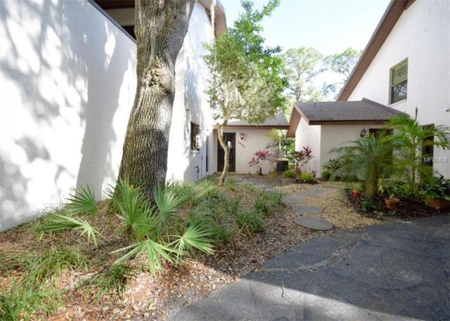 3468 Longmeadow C, Sarasota, FL 34235 (MLS #A4434808) :: McConnell and Associates