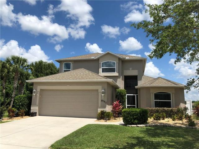 8385 47TH STREET Circle E, Palmetto, FL 34221 (MLS #A4434810) :: The Duncan Duo Team
